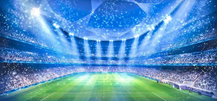 Programma champions league 2021 achtste finales