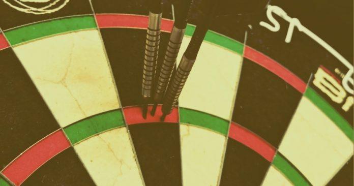 Livestream Grand Slam of Darts 2020