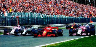 Livestream GP Sakir 2020 | Grand Prix Formule 1 Bahrein 6 december 2020